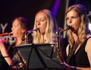 20 September – Vrienden van De Hout Live