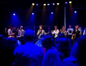 BeeJay & The Memphis Project (in De Vest, Alkmaar)