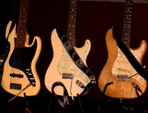 Memphis Guitars