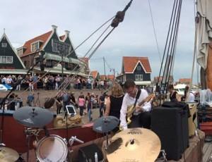 (Schip) Ahoy! Muzikale avonturen