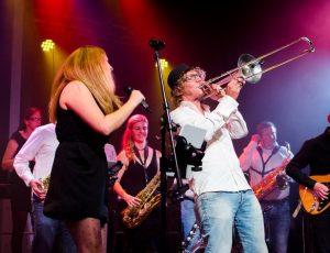 Henk Jan – Trombone Hero