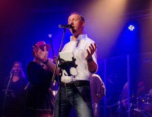 Crooner Kap